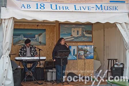 Kieler Woche 2011, lost & found