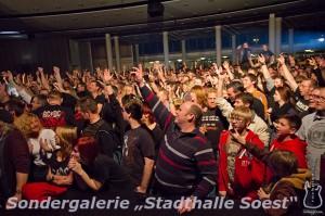 "Sondergalerie ""Stadthalle Soest"""