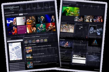 rockpixx.com | neue Startseite, 2013-06-14