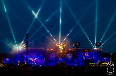Impressionen, 31.07.2014, Wacken Open Air, Wacken