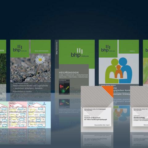 Satz & Design Fachbücher