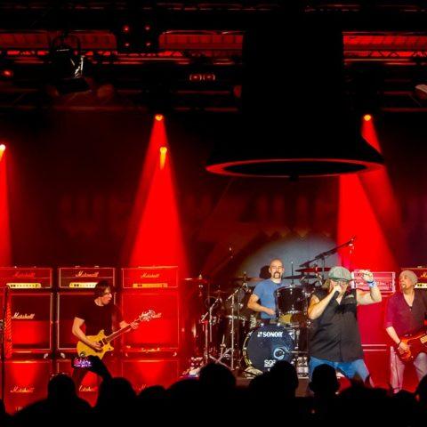 We Salute You, 16.12.2017, Roxheim, Birkenberghalle